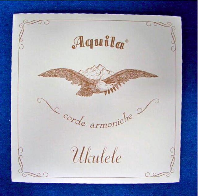 Aquila 弦 (AQ-TLW - テナー用・Low-G セット)