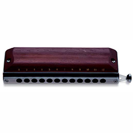 クロマチックハーモニカ SUZUKI G-48Wハーモニカ・オカリナ等の通販・フジクラ楽器