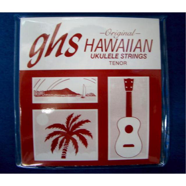 ghs 弦 (テナー用)