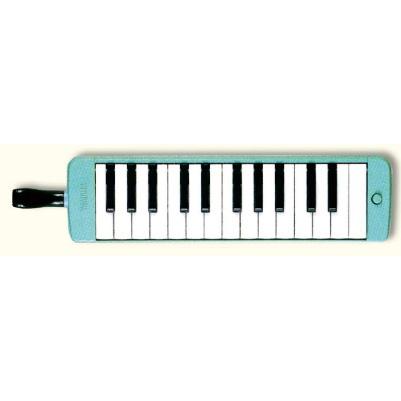 ヤマハ・ピアニカ P-S25F 鍵盤ハーモニカ