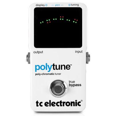 TC Electronic PolyTune【ハーモニカ・オカリナ等の通販・フジクラ楽器】