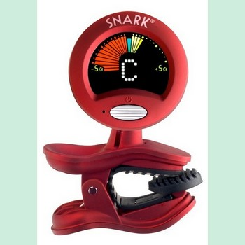 ウクレレ用チューナー SNARK(スナーク) SN-2 (クリップチューナー)