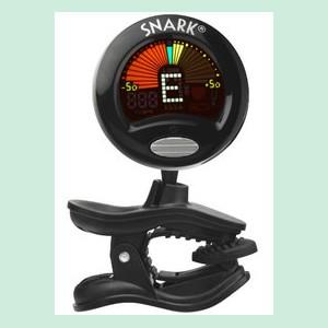 ウクレレ用チューナー SNARK(スナーク) SN-5G (クリップチューナー)