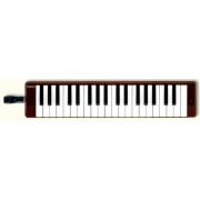 ヤマハ・ピアニカ P-37D 鍵盤ハーモニカ
