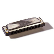 HOHNER10穴ハーモニカSpecial20