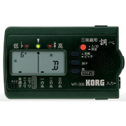 KORG三味線用チューナーWT-30S