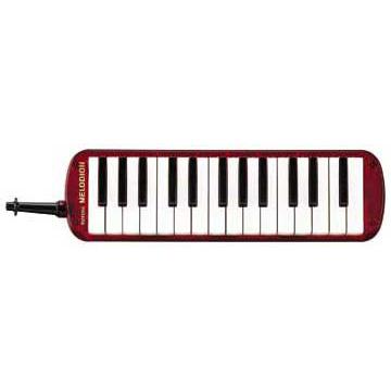 スズキ・メロディオン MX-27S 鍵盤ハーモニカ