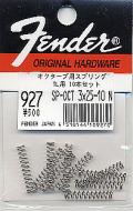 フェンダー 927