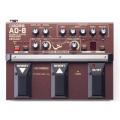 BOSS(ボス)AD-8(アコースティック・ギター・プロセッサー)