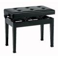 ピアノ椅子新高低椅子DX-4S ハーモニカ・オカリナ等の通販・フジクラ楽器