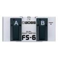 BOSS(ボス)FS-6(デュアル・フットスイッチ)