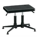 ピアノ椅子ガススプリング椅子GSP-1 ハーモニカ・オカリナ等の通販・フジクラ楽器