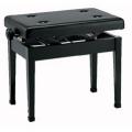 ピアノ椅子新高低椅子PX-20 ハーモニカ・オカリナ等の通販・フジクラ楽器