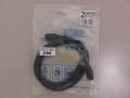 HDMIケーブル 2.0m 2.0規格(4560397392073)