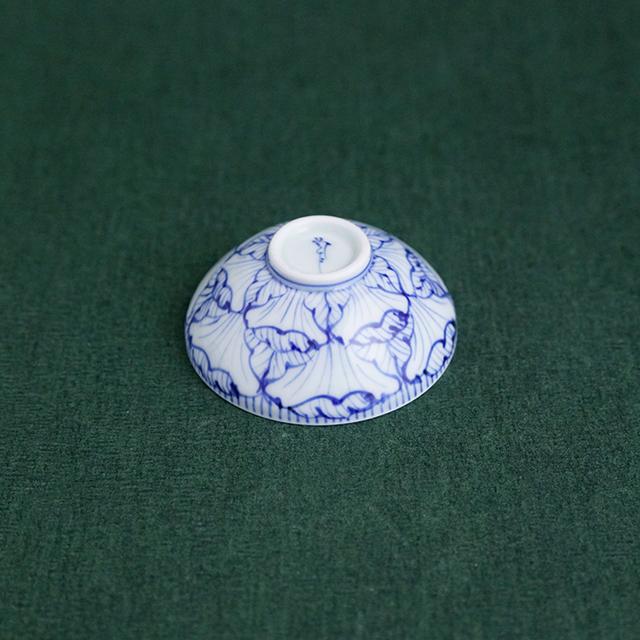 和食器 有田焼 藤正 おとなの日々器 手描 染付 そうた窯 カップ 湯呑 マグ 茶碗 急須 豆皿 花弁 唐草