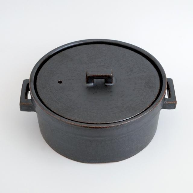 和食器 有田焼 藤正 おとなの日々器 土鍋 洋風鍋 直火鍋 鍋 パーティー