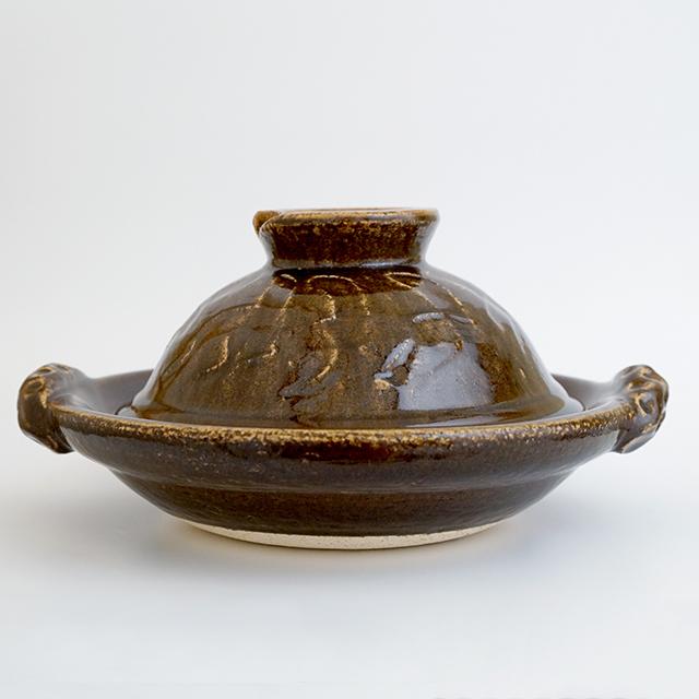和食器 有田焼 藤正 おとなの日々器 土鍋 洋風鍋 直火鍋 鍋 パーティー すっぽん鍋