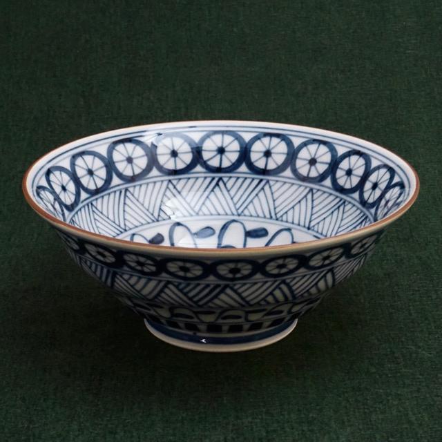 おとなの日々器 藤正 ゆい窯 どんぶり ラーメン鉢
