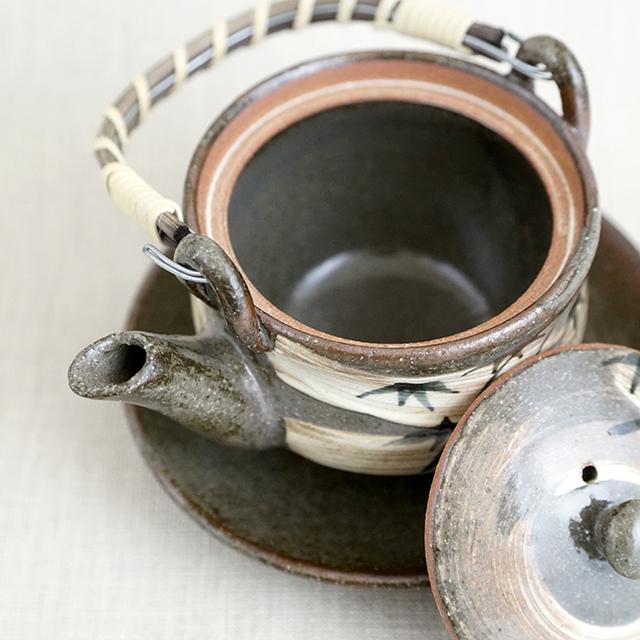 和食器 有田焼 藤正 おとなの日々器 波佐見焼 利左エ門窯 土瓶蒸し 直火対応