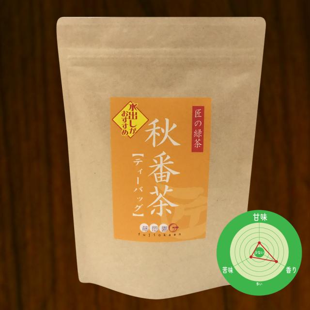 秋番茶ティーパック 5g×20p