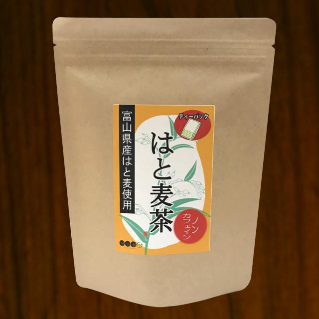 はと麦茶  ティーバッグ 8g×18p