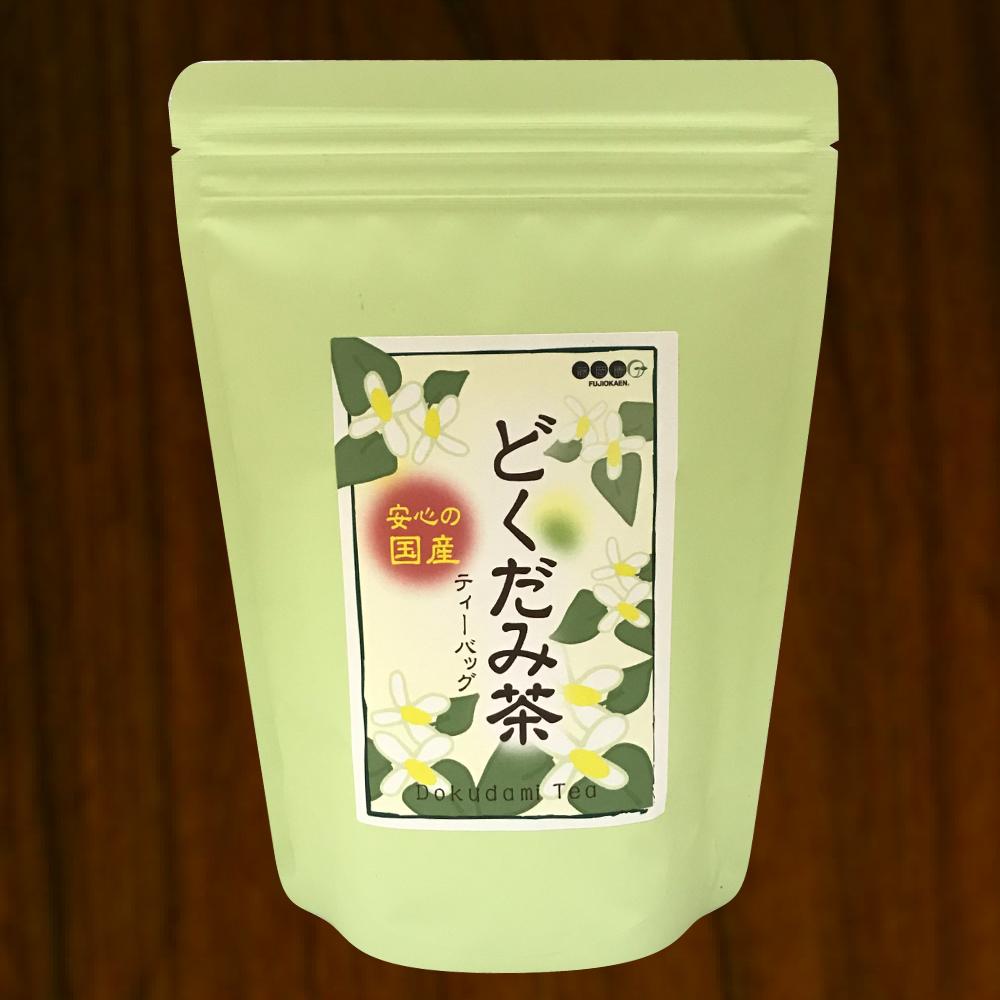 どくだみ茶 5g×15p