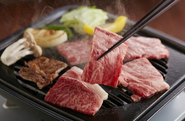【フジファーム】藤彩牛 ロース焼肉用(300g)