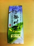 ためしてガッテン 掛川茶(静岡県掛川市) お徳用 3袋