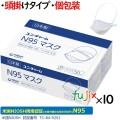 N95マスク 個包装 ユニ・チャーム