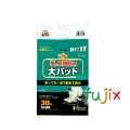 尿とりパッド マーヤ 大パッド クロスライク Ms瓢箪型 30枚 製品コード:1010312