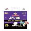尿とりパッド マーヤ 超吸収 超特大パッド1800 L 瓢箪型 30枚 製品コード:1010343