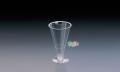 プロマックス DI-200AC 1000個/ケース 旭化成パックス プラカップ GPPS 200mL