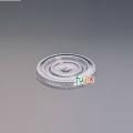 平蓋×穴有 L-96X 2000個/ケース 旭化成パックス プラカップ A-PET