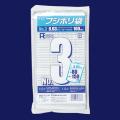 フジポリ袋NO.3(80×150mm) 16000枚(100枚×20袋×8箱)/ケース