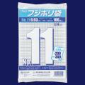 フジポリ袋NO.11(200×300mm) 6000枚(100枚×10袋×6箱)/ケース