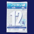 フジポリ袋NO.12(230×340mm) 5000枚(100枚×10袋×5箱)/ケース