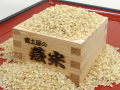 【29年産新米! 玄米】プレミアムつや姫 5kg 微生物農法 特別栽培米