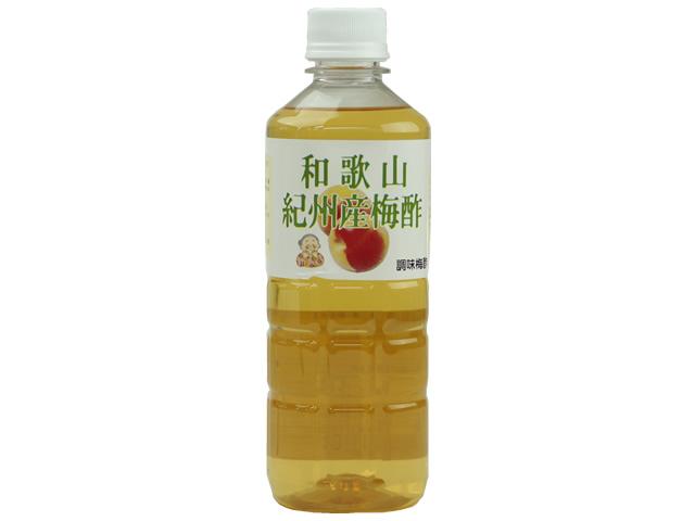 化学調味料不使用の梅干し専門店が作る梅酢・紀州産梅酢500g