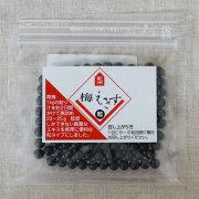 お試しサイズ 梅肉エキス粒 25g(約1ヶ月分)【送料無料】 ※日時指定不可の商品です
