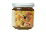 フルーティーな甘酸っぱさ 完熟梅の梅ジャム