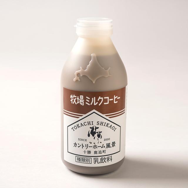 牧場ミルクコーヒー 500ml