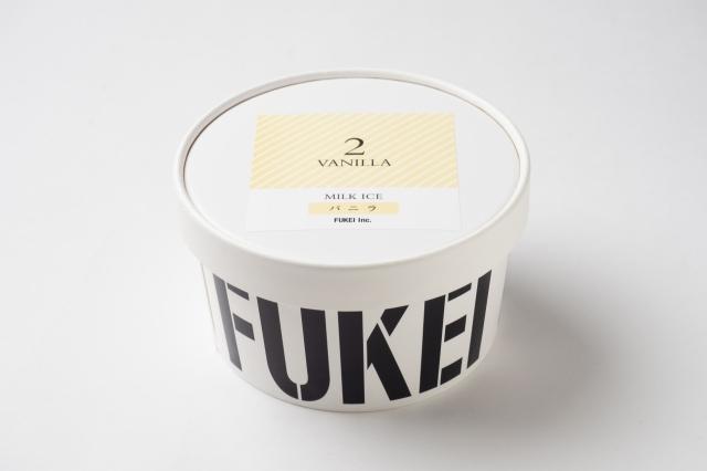 MILK-ICE Vanilla (バニラ)