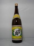 1522 芋焼酎 【白玉醸造】 白玉の露 1800ml