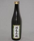 1737 【高橋商店/福岡】 繁桝 酒是日本之魂 純米吟醸 生詰 720ml