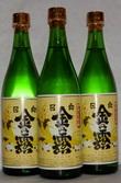 2084_c 芋焼酎【川越酒造】金の露 720ml×12本 ☆ 送料半額