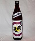 2443 芋焼酎 【大石酒造株式会社/鹿児島】白濁鶴見25% 無濾過 900ml