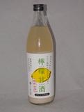 2472 【花の露/福岡】 檸檬甘酒 900ml×6本 [お取り寄せ]