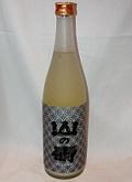 2476【山の壽酒造/福岡】 山の壽 THE DAY 特別純米にごり 生 720ml