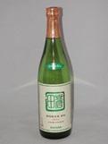 2554 【喜多屋/福岡】喜多屋 蒼田 秋の生酒 特別純米酒  720ml 限定流通