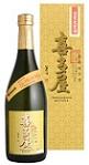 3209 【喜多屋/福岡】喜多屋 特別純米酒 プレミアム 金賞受賞酒 720ml